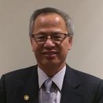 Board Director Allan Kwan