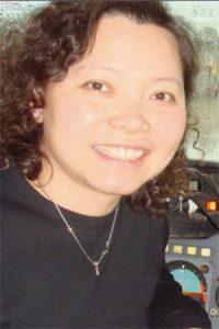 Dr. Ying Lu