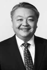 Larry Yen