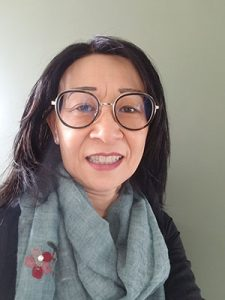 Janet Yee Board Director